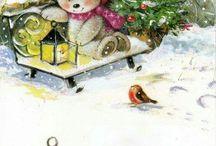Jule bilder