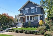 Authentic Home Exterior Paint