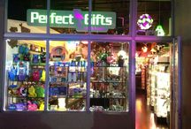 Our Retail Partners / Wonderful specialty stores throughout the country.