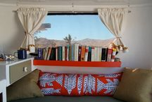 nomad shack / by Stacey Mohr