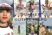 Summer Outfit Inspiration by TSC