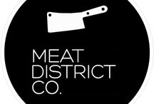 Welcome to Meat District Co