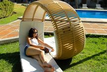 Outdoor Furniture / by Urban Gardens