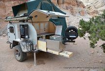 Caravan & Mobilehome