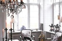 Interior Ideas / Interiors that I love!