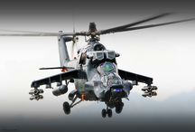 Mi-24 / The most beautiful helicopter in the world <3