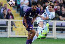 Serie A 16/17. Fiorentina vs Lazio