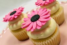 Cupcakes I Love / by The Dreamy Daisy