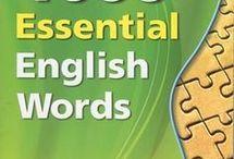 essential e. words