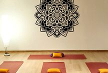 Inspiration Yogastudios
