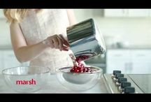 Commercials / by Marsh Supermarkets