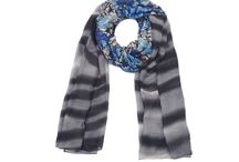 Scarves / Scarves, Shawls, Headscarf.