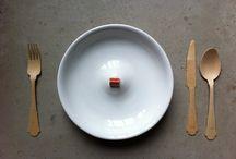 Diners / Les recettes de la Manufacture