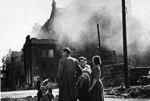 Capa / Fotografia Report Documentazione 20° sec. Robert Capa  1913-1954