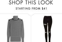 kpop inspiration outfits