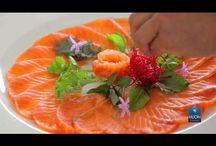 meu sashimi