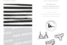 Branding / by Moon River Travels