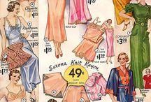 catálogos vintage