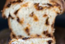 Food-Bread Recipes