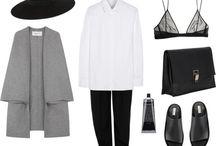 stylizacja ubrania