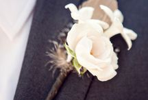 Curated board - Buttonholes