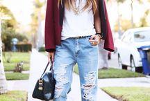 fashionably streetstyle