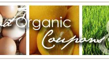 Shopping organic / by Donna Tedesco