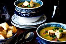 Sumptuous Soups & Stews