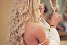 Hochzeitsfrisuren