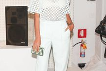 SOLANGE / Her impeccable style! / by Brilliance Of B