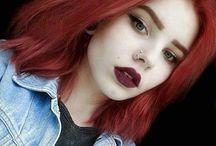 OC: Scarlet Shade