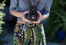 Women's Fashion / by FARJANHM