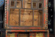 Autel tibétain