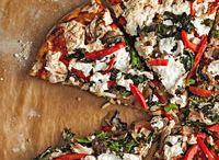 Pizza / by Lauren Annunziata