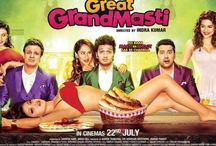 Great Grand Masti Official Trailer | Riteish, Vivek