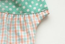 Tutorials / French seams