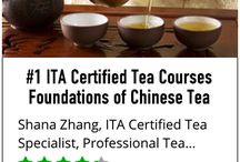 Online Tea Courses