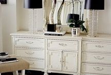 furniture / by Camille Coffey