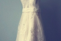 ♡You Have Bewitched Me, Body&Soul. / If I could have my dream wedding.  / by Alicia Marie