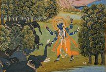 Krishna Avatars