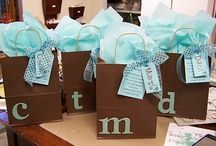 Gift bags and wraps