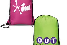 Drawstring Bags South Africa / We supply Drawstring bags and drawstring backpacks in South Africa. These are awesome promotional bags with great marketing potential for your business. http://bit.ly/1ftMbj7