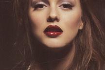 Blair Waldorf / Leighton Meester