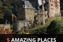 Destination: Germany