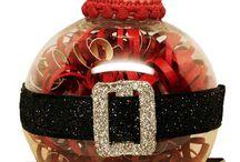 Ornaments DIY