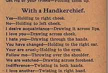 Old Fashion Manners