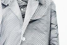 menswear + prints + patterns