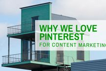 Pinterest and Social Selling / 0