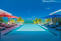 """KAIA KAMINA VILLA / Luxury Caribbean Rental Villa.  """"Kaia Kamina"""" is part of Luxury Cayman Villa's exclusive collection of private oceanfront vacation rental villas in Grand Cayman."""