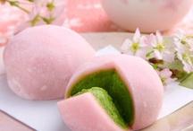 和菓子wagashi